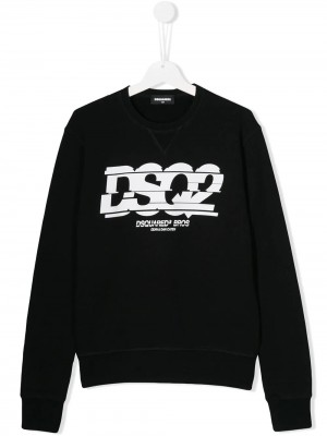 Dsquared2 Kids Sweatshirt | Di Pierro Brand Store