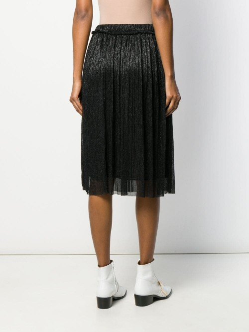 Gonna ISABEL MARANT ETOILE Black