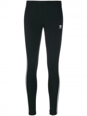 Leggings ADIDAS Nero
