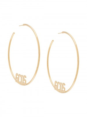 GCDS Earrings | Di Pierro Brand Store