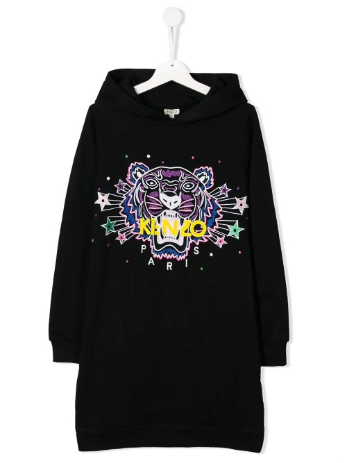 Kenzo Kids Dress | Di Pierro Brand Store
