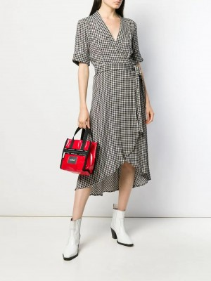 Borsa MARC BY MARC JACOBS Rosso