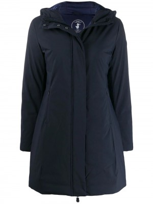 Cappotto SAVE THE DUCK Blu black