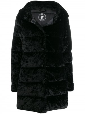 Cappotto SAVE THE DUCK Black