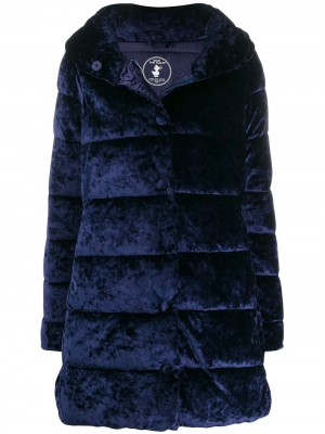 Cappotto SAVE THE DUCK Blu