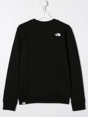 The North Face Kids Sweatshirt | Di Pierro Brand Store
