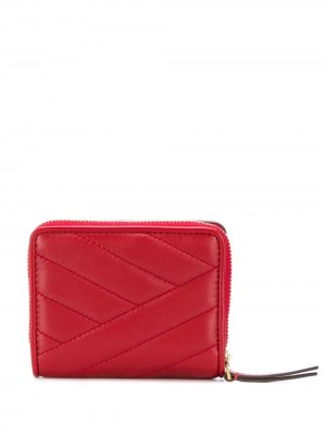 Portafogli TORY BURCH Red apple