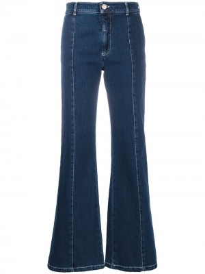 Jeans SEE BY CHLOE Ink marine