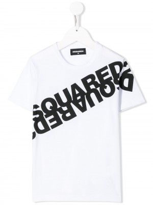 T-shirt DSQUARED2 KIDS