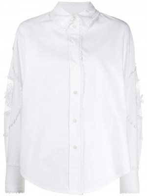 See By Chloé Top | Di Pierro Brand Store