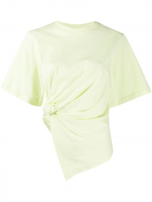 / Top SEE BY CHLOE GREEN DONNA SEE BY CHLOE 383 - GREEN