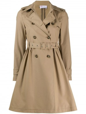 Trench RED VALENTINO Vu