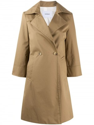 Trench DONDUP Vu
