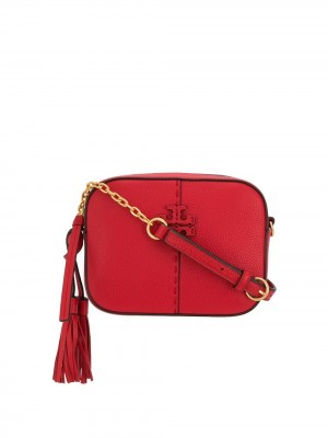 Borsa TORY BURCH Brilliant red