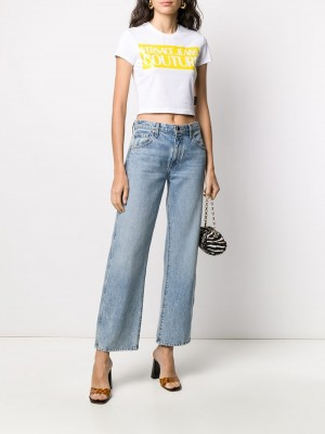 Versace Jeans Couture T-shirt | Di Pierro Brand Store