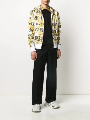 Polo VERSACE JEANS COUTURE Nero
