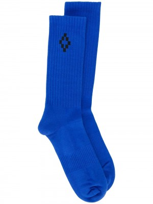 Marcelo Burlon County of Milan Socks| Di Pierro Brand Store