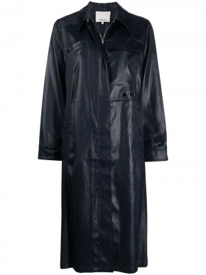 Trench 3.1 PHILLIP LIM Midnight