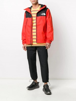 Giubbotto THE NORTH FACE Red