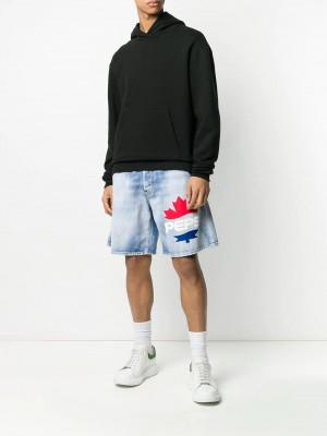 Dsquared2 Shorts | Di Pierro Brand Store