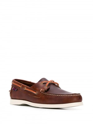 Scarpe SEBAGO Brown