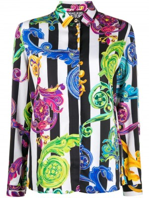 Versace Jeans Couture Shirt   Di Pierro Brand Store