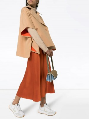 Trench SEE BY CHLOE Orange