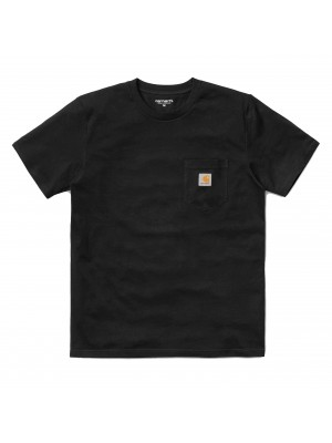T-shirt CARHARTT Black