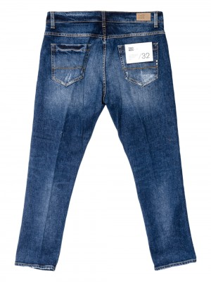 Two Denim Jeans | Di Pierro Brand Store