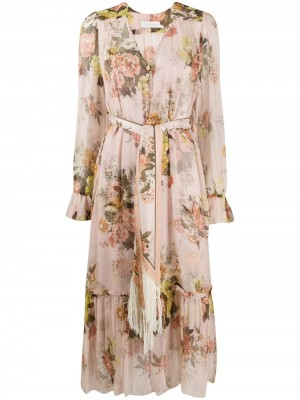 Zimmermann Dress | Di Pierro Brand Store