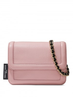 Borsa MARC JACOBS Pink rose
