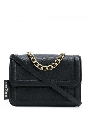 Borsa MARC JACOBS Black