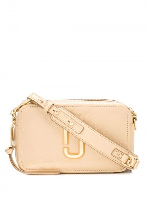 Borsa MARC JACOBS Gold