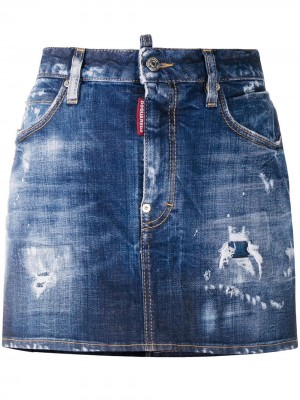 Dsquared2 Skirt | Di Pierro Brand Store