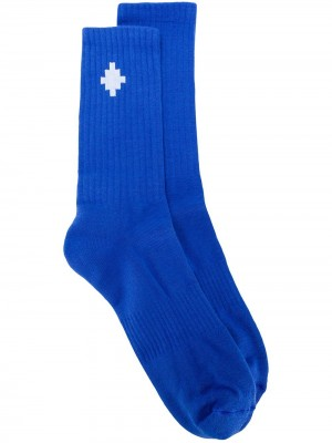 Marcelo Burlon County of Milan Socks | Di Pierro Brand Store