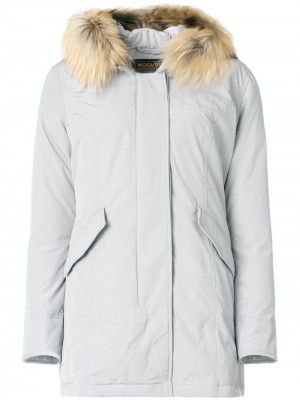 Woolrich Luxury Arctic Parka Jacket - Casual Jackets