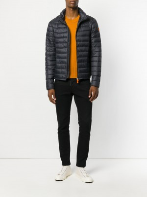 Save The Duck Biker Down Jacket - Down Jackets