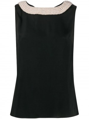 Blusa BOUTIQUE MOSCHINO Nero