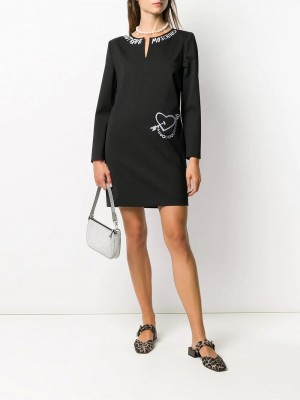 Abito BOUTIQUE MOSCHINO Nero