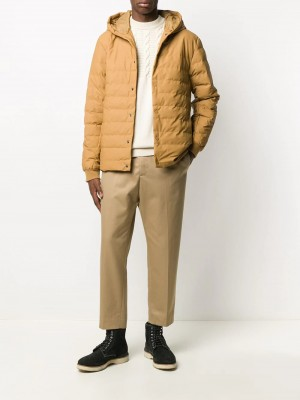 Trench RAINS Khaki