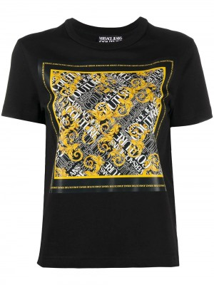 T-shirt Versace Jeans Couture | Di Pierro Brand Store