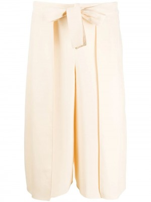 Gonna pantalone SEE BY CHLOE BEIGE