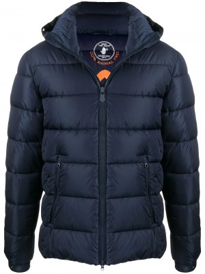 Giubbotto SAVE THE DUCK Navy blue UOMO SAVE THE DUCK 00009 - Navy blue