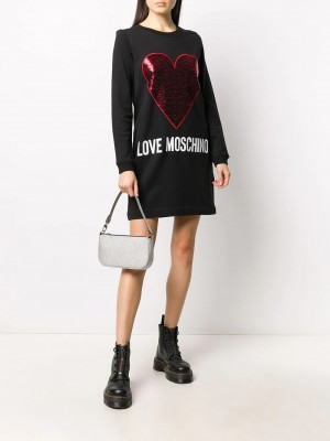 Love Moschino Dress | Di Pierro Brand Store