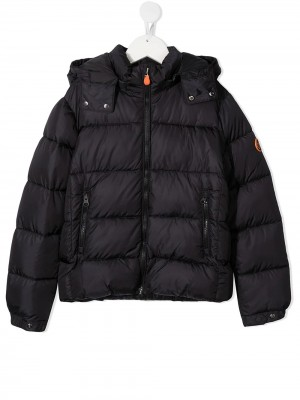 Save The Duck Kids Jacket | Di Pierro Brand Store