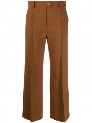Pantalone SEE BY CHLOE Pottery brown DONNA SEE BY CHLOE 207 - Pottery brown
