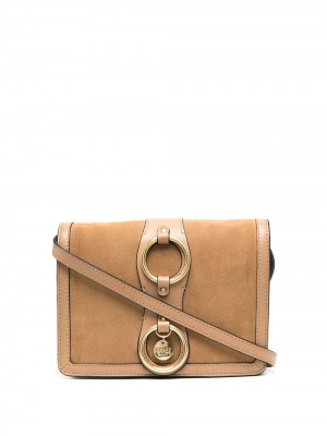 Borsa SEE BY CHLOE Brown DONNA SEE BY CHLOE 205 - Brown