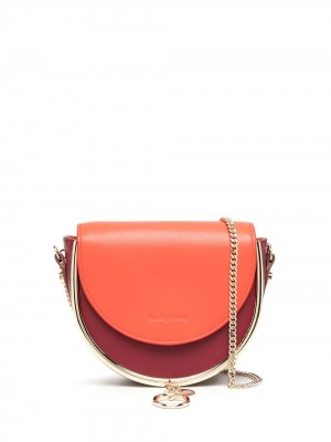 Borsa SEE BY CHLOE Red DONNA SEE BY CHLOE 616 - Red