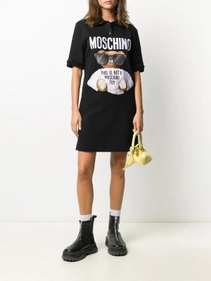 Moschino Dress | Di Pierro Brand Store